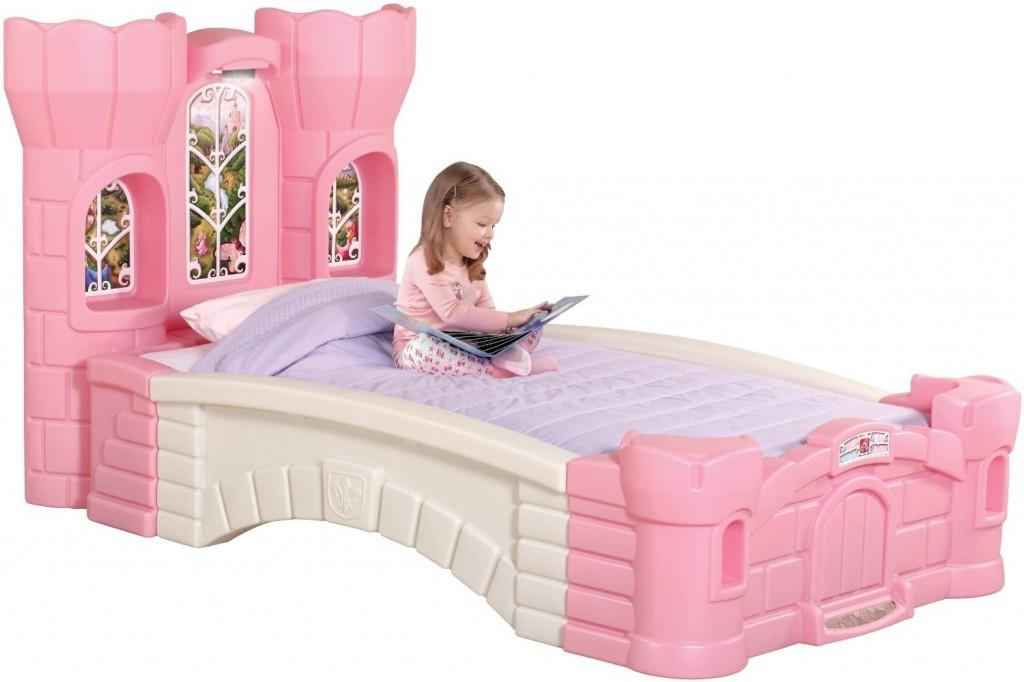 Cute Beds Little Girls Ages Years Old