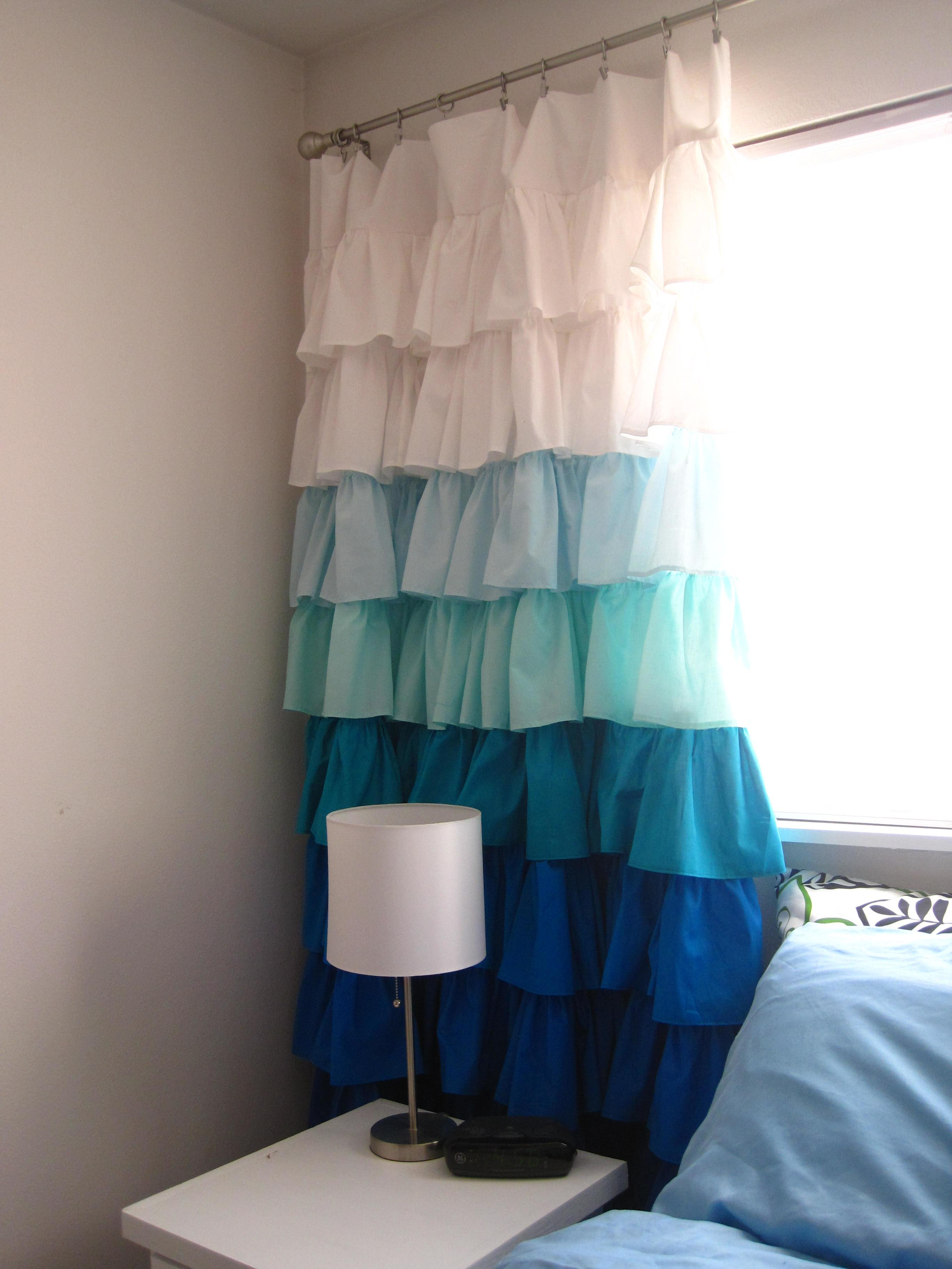 Cute Diy Curtains Would Love Have Something Like