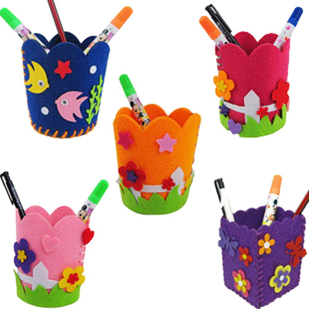 Cute Diy Pen Container Shipping Worldwide
