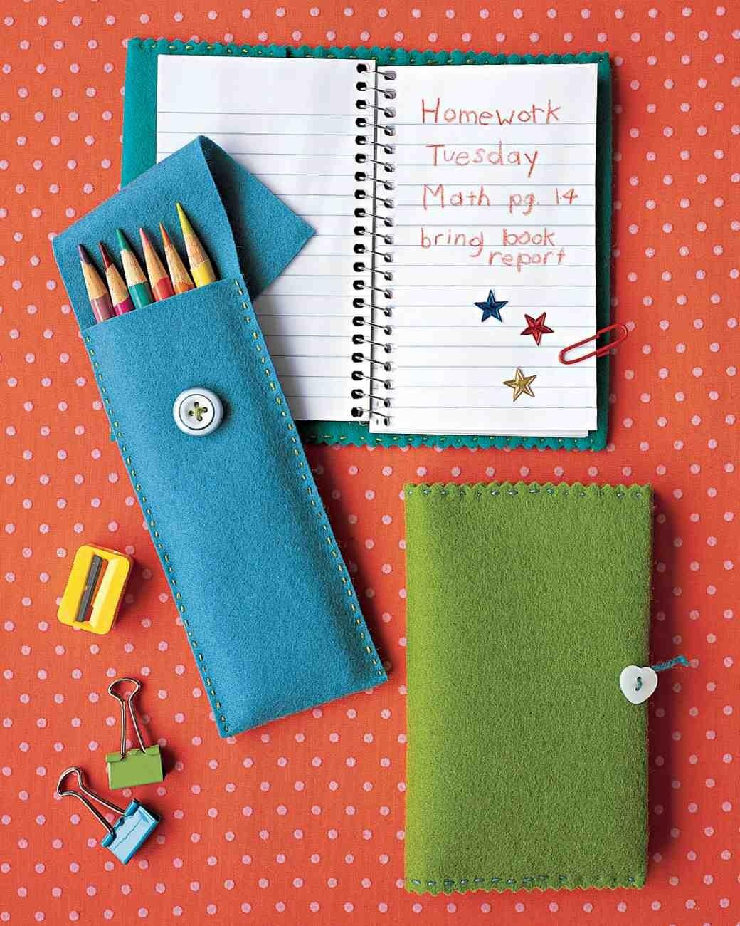 Cute Diy Pencil Cases Discountqueens