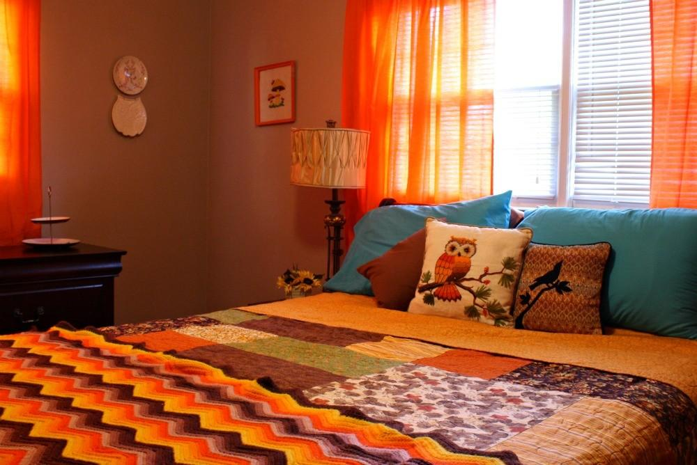 Cute Fall Bedroom Decor Your Small Home Decoration