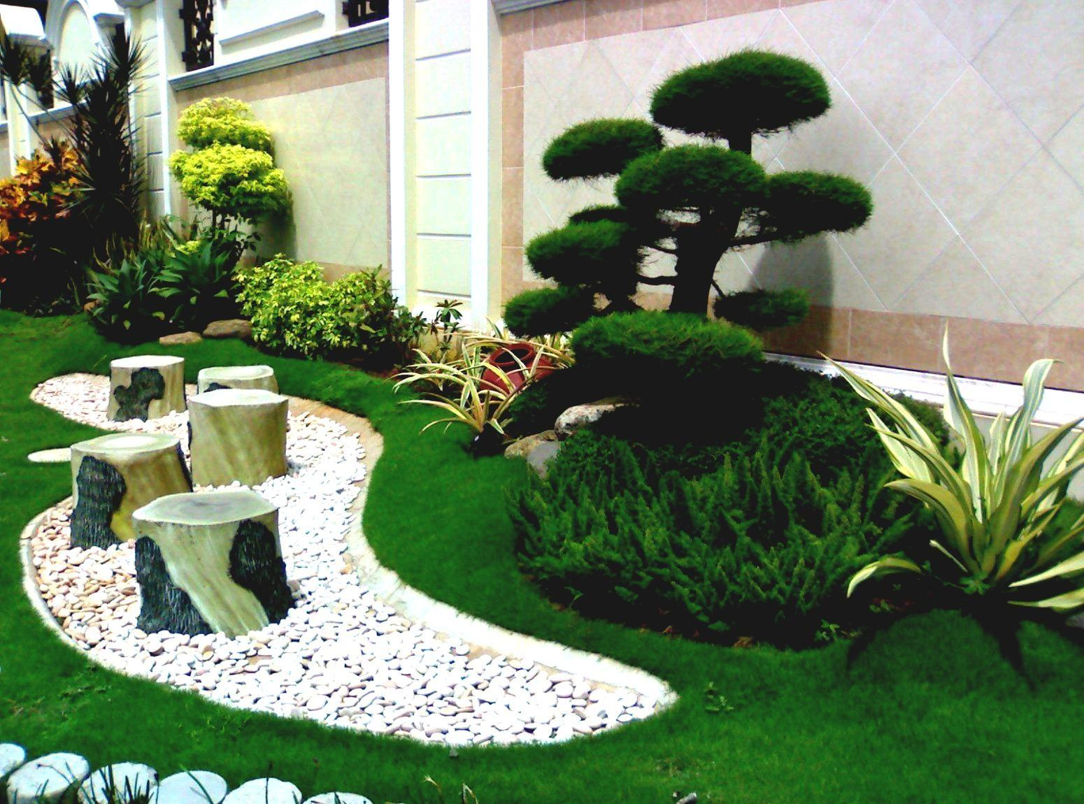 Cute Landscaping Small Garden Ideas Your Inspiration