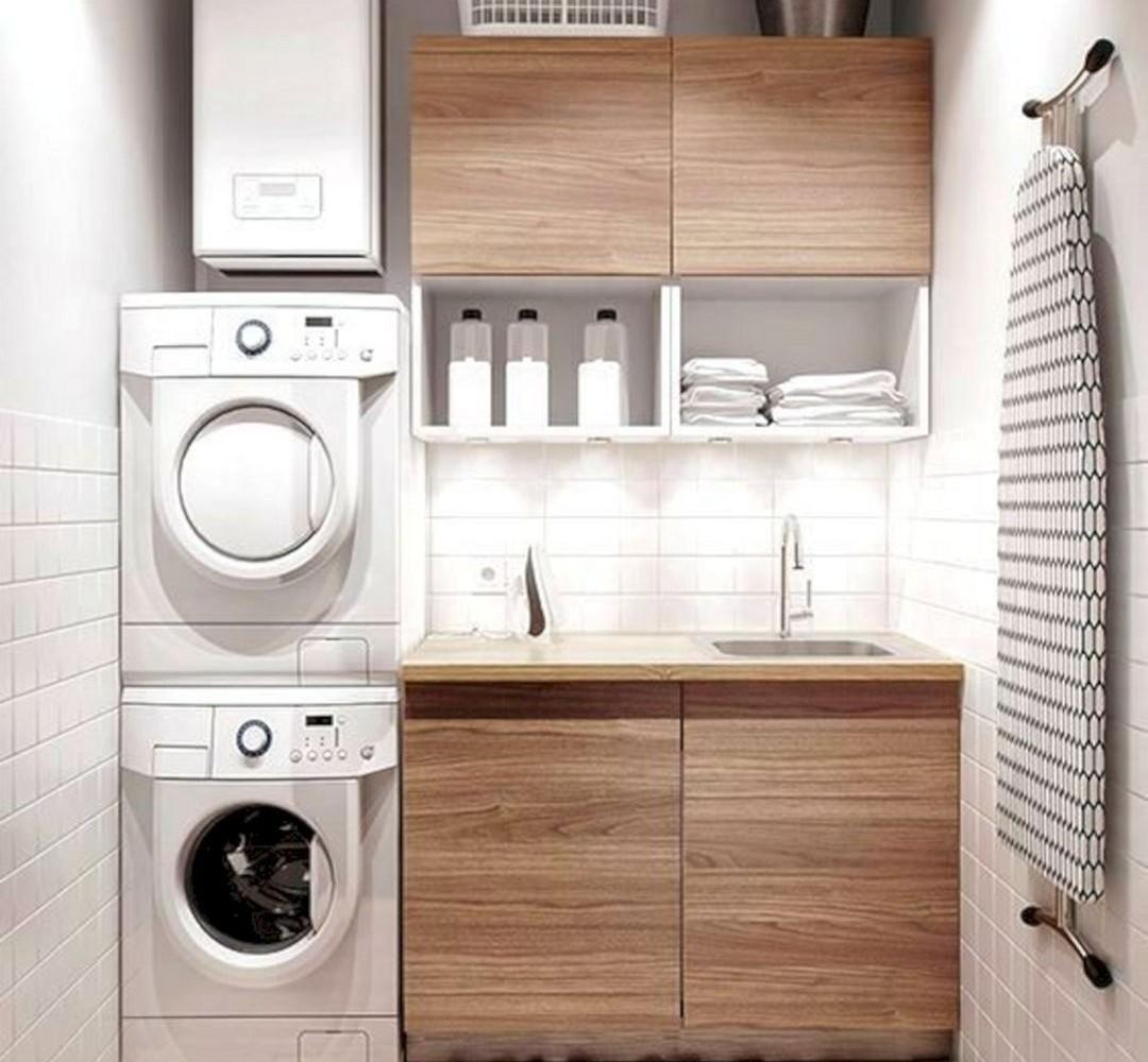Cute Laundry Room Reveals Inspire Your Next Makeover