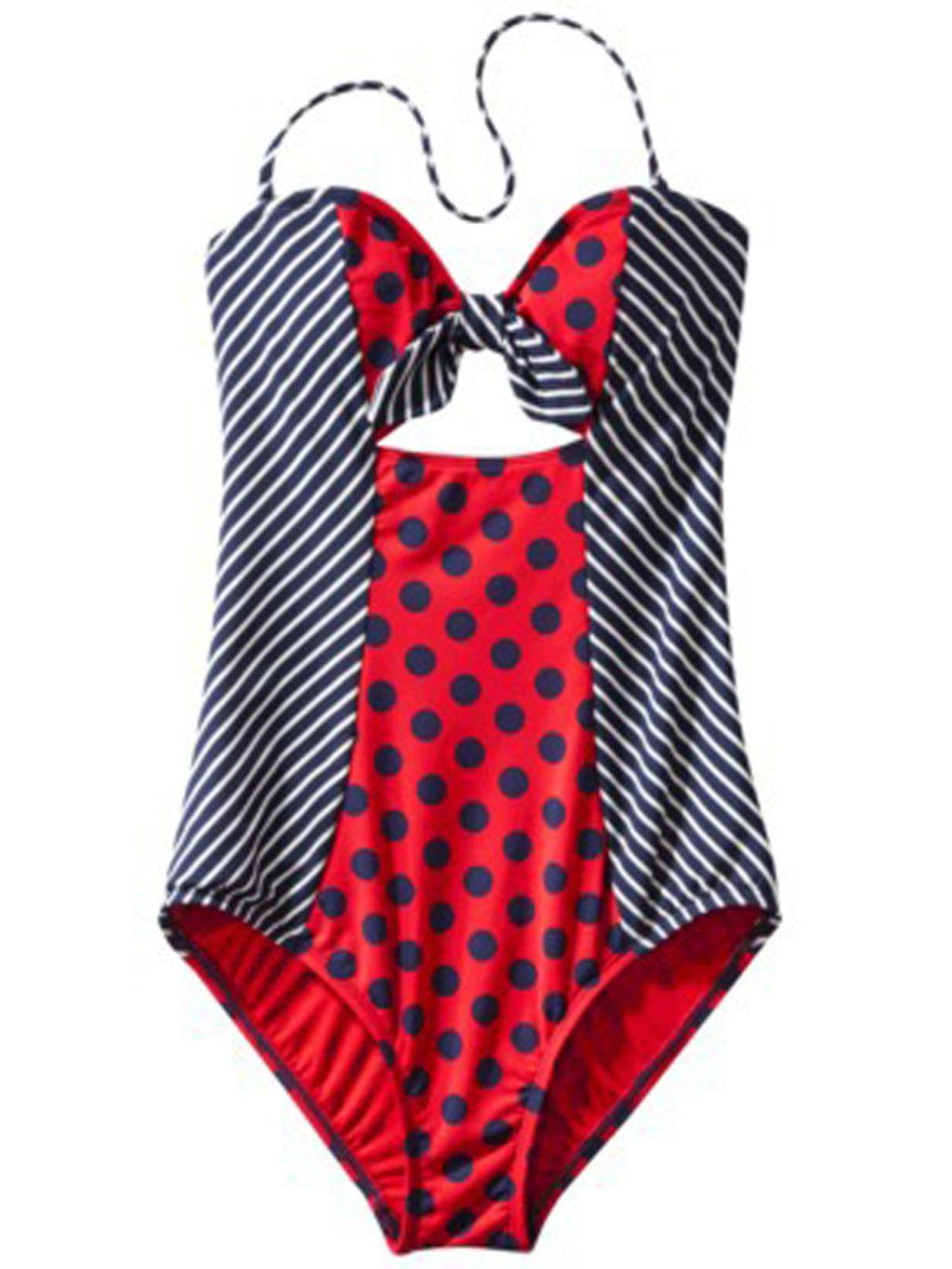 Cute One Piece Bathing Suits Swimsuits