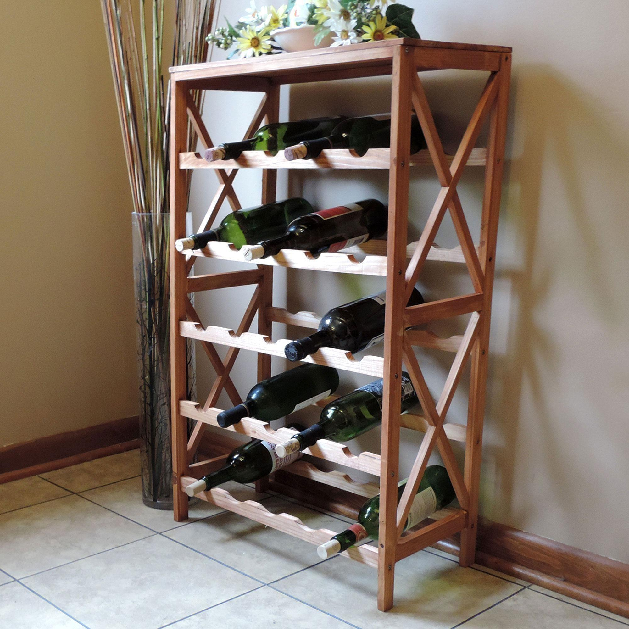 Cute Wooden Also Diy Wine Rack Pallet Climate Controlled