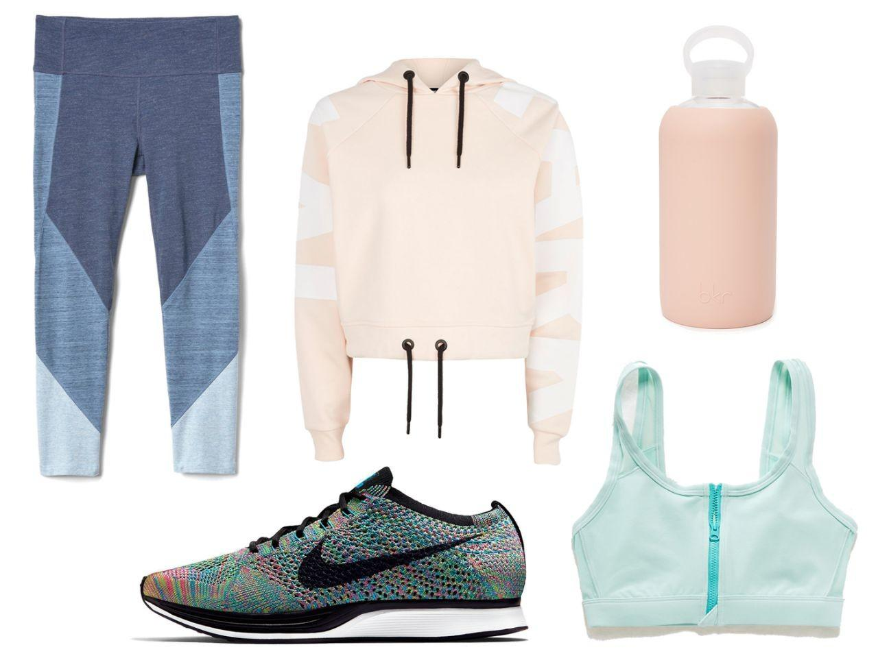 Cute Workout Outfit Ideas Make Want Hit
