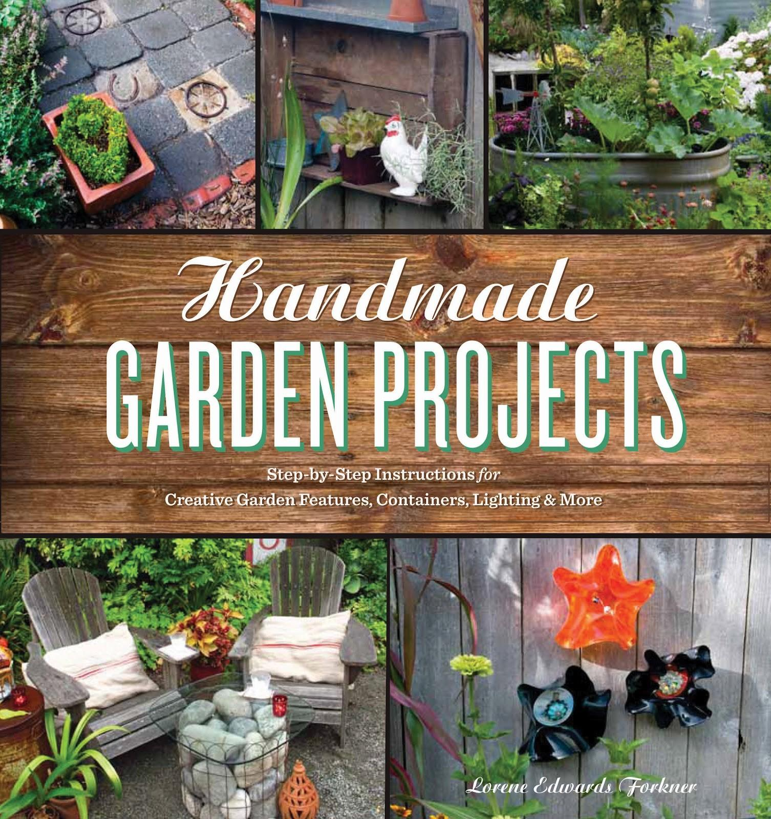Danger Garden Handmade Projects Book