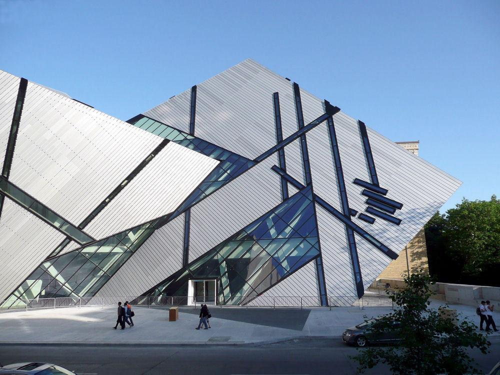Daniel Libeskind Architects Should Know Complex