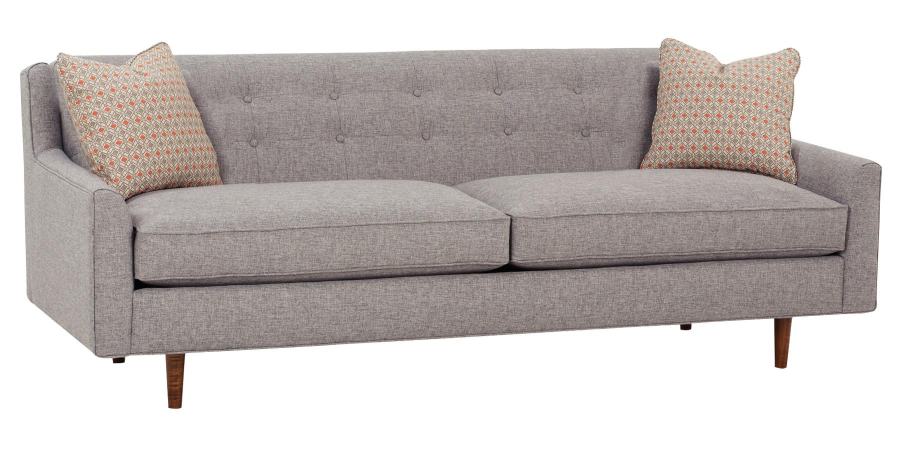 Danish Contemporary Sofas Furniture Modern Daybed