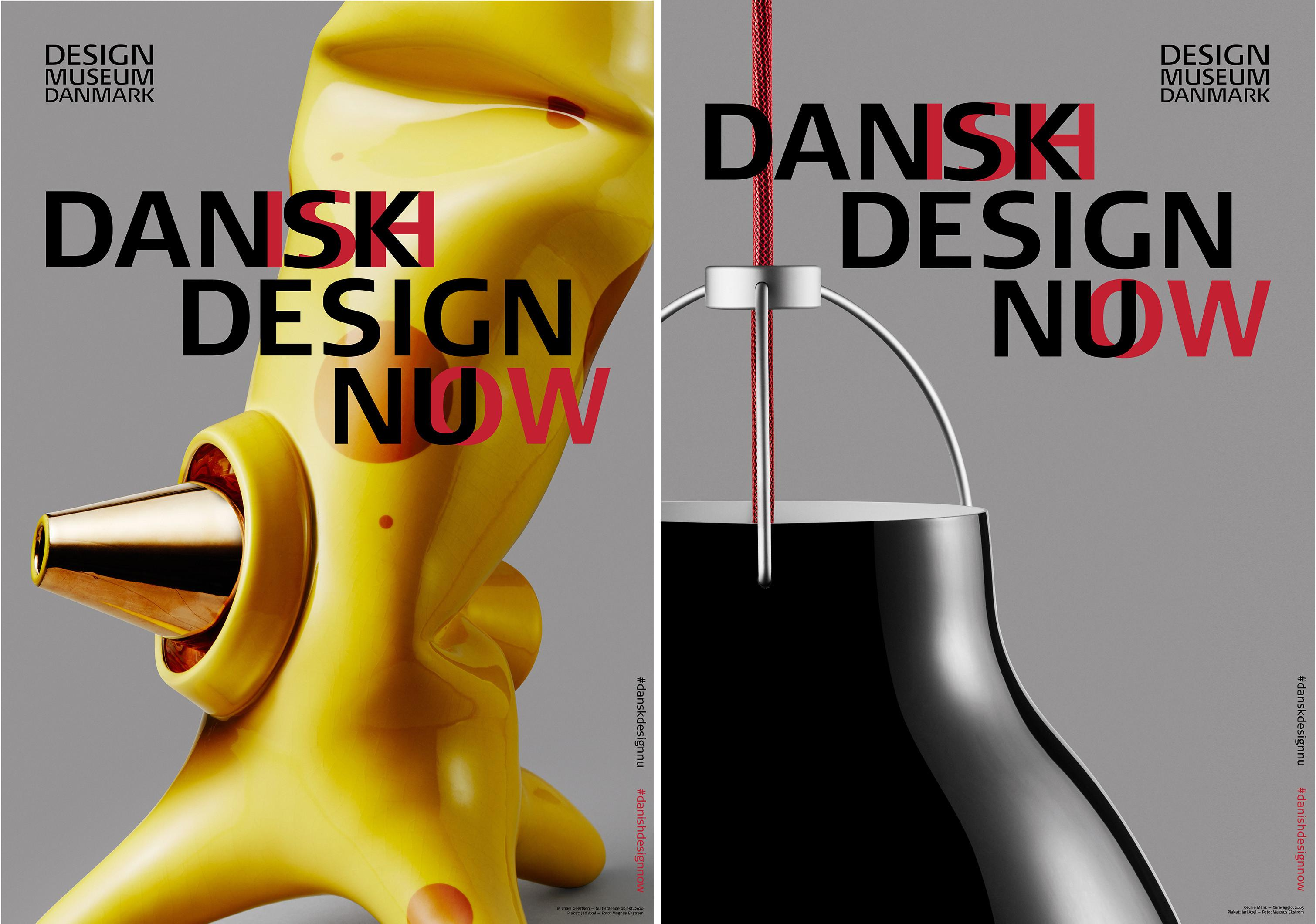 Danish Design Now 2016 Scandinavian