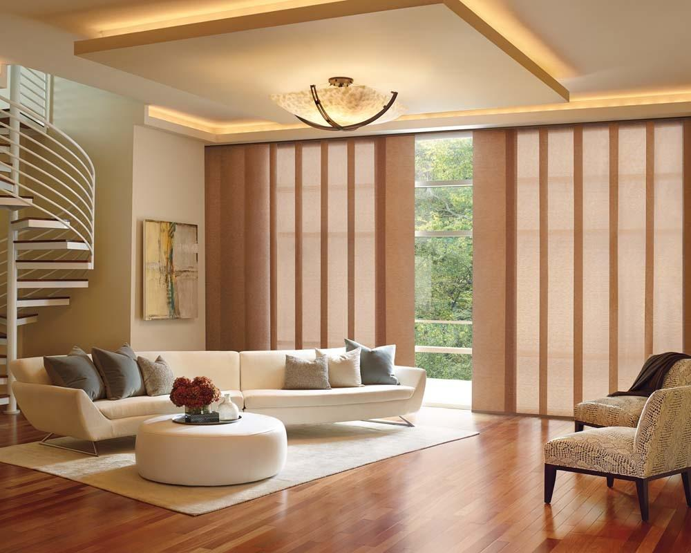 Danmer Sacramento Custom Shutters Window Treatments