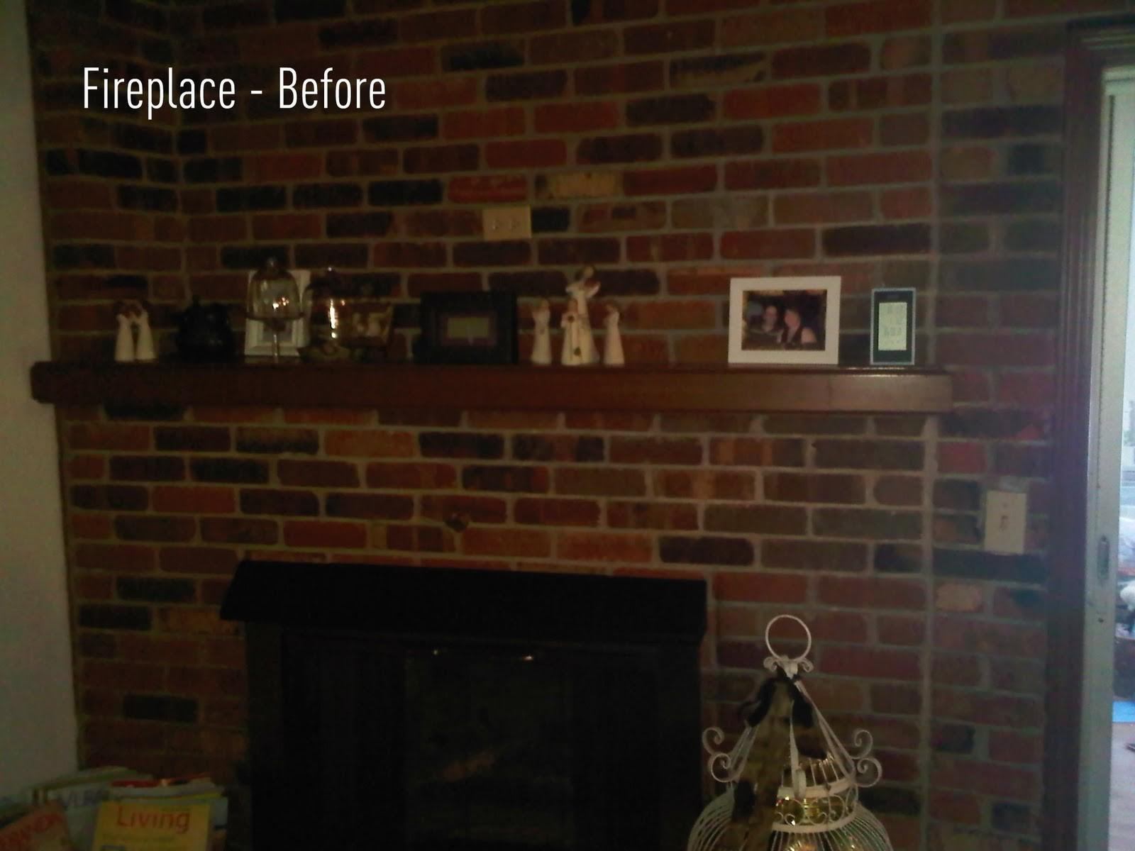 Dark Brick Wall Texture Basement House Interior