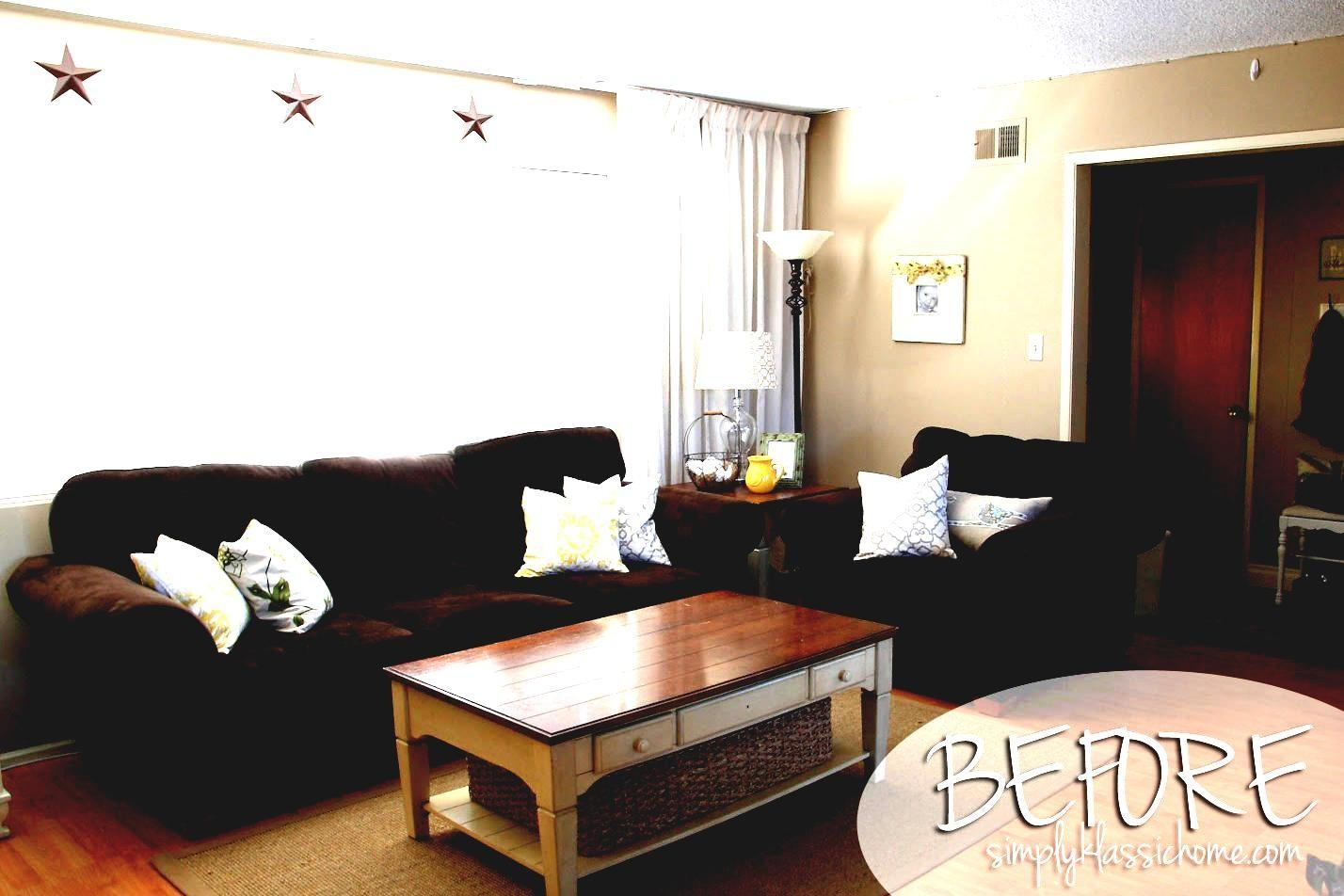 Dark Brown Couch Living Room Ideas Great Remodel