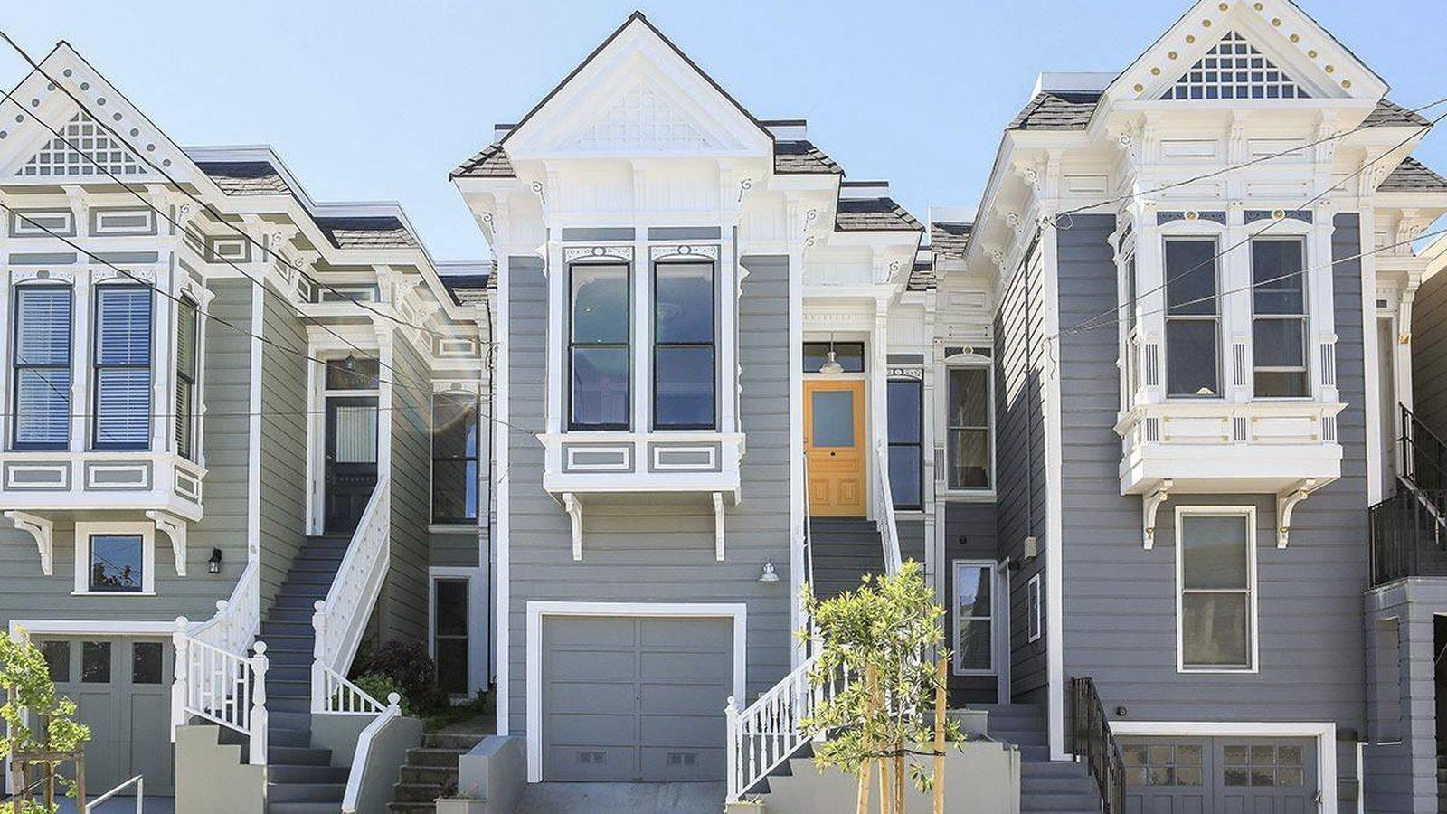Darling Noe Valley Victorian Blends New Old Asks