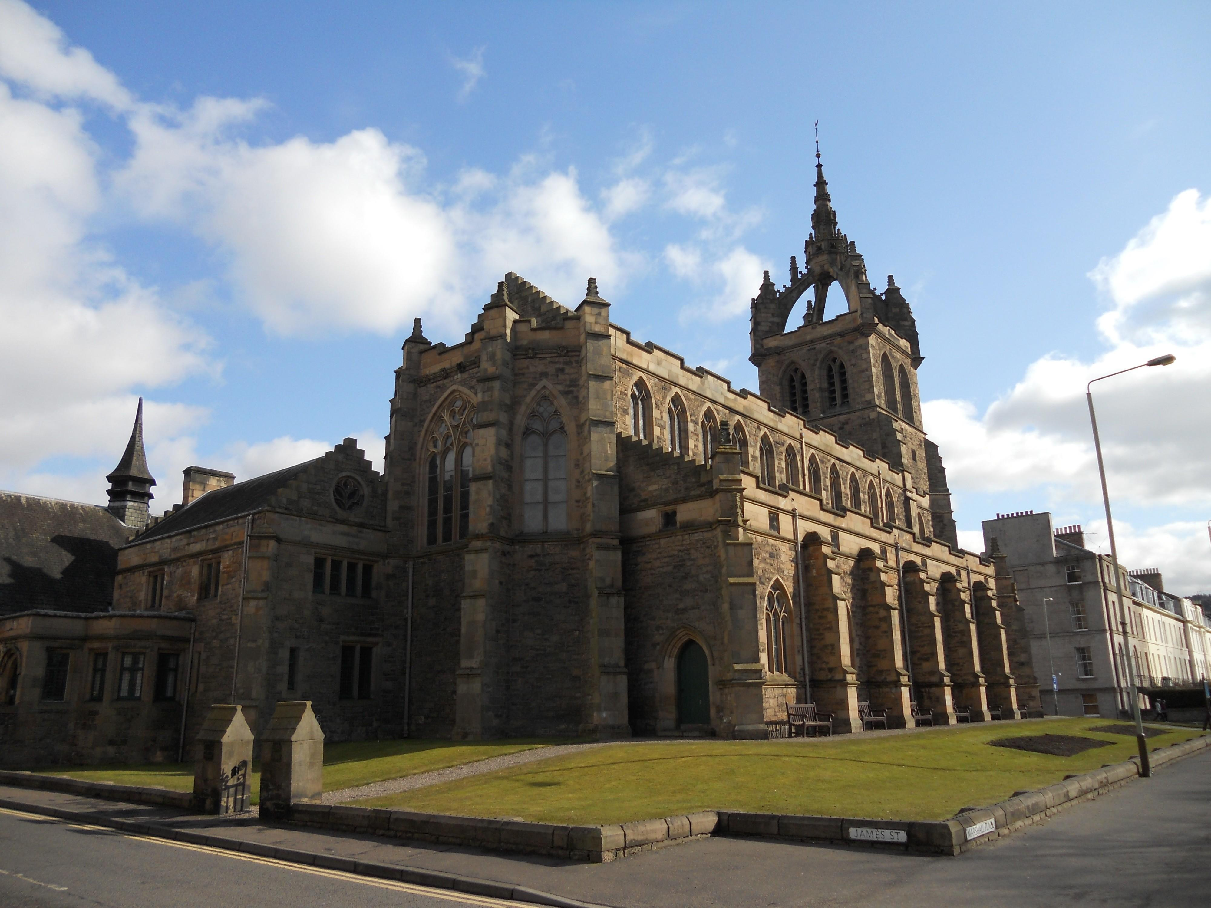Day Trip Perth Dundee Scotland