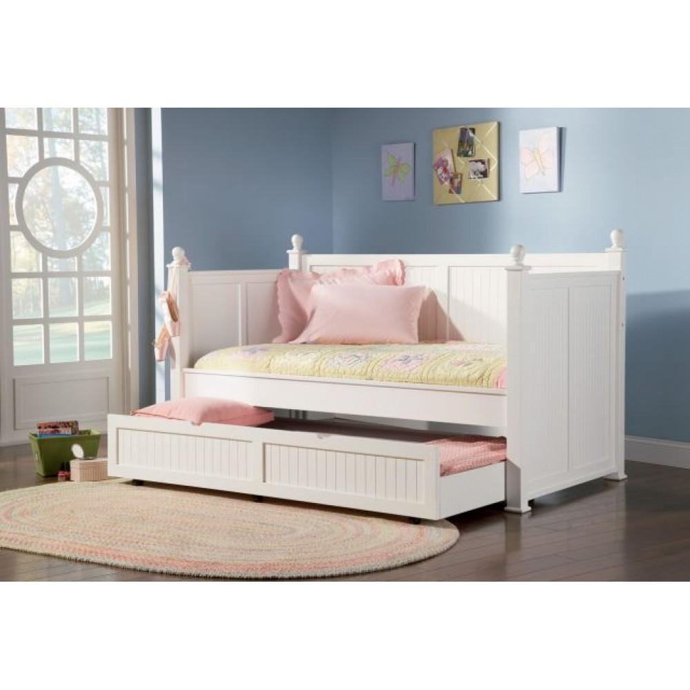 Daybeds Classic Twin Daybed Trundle