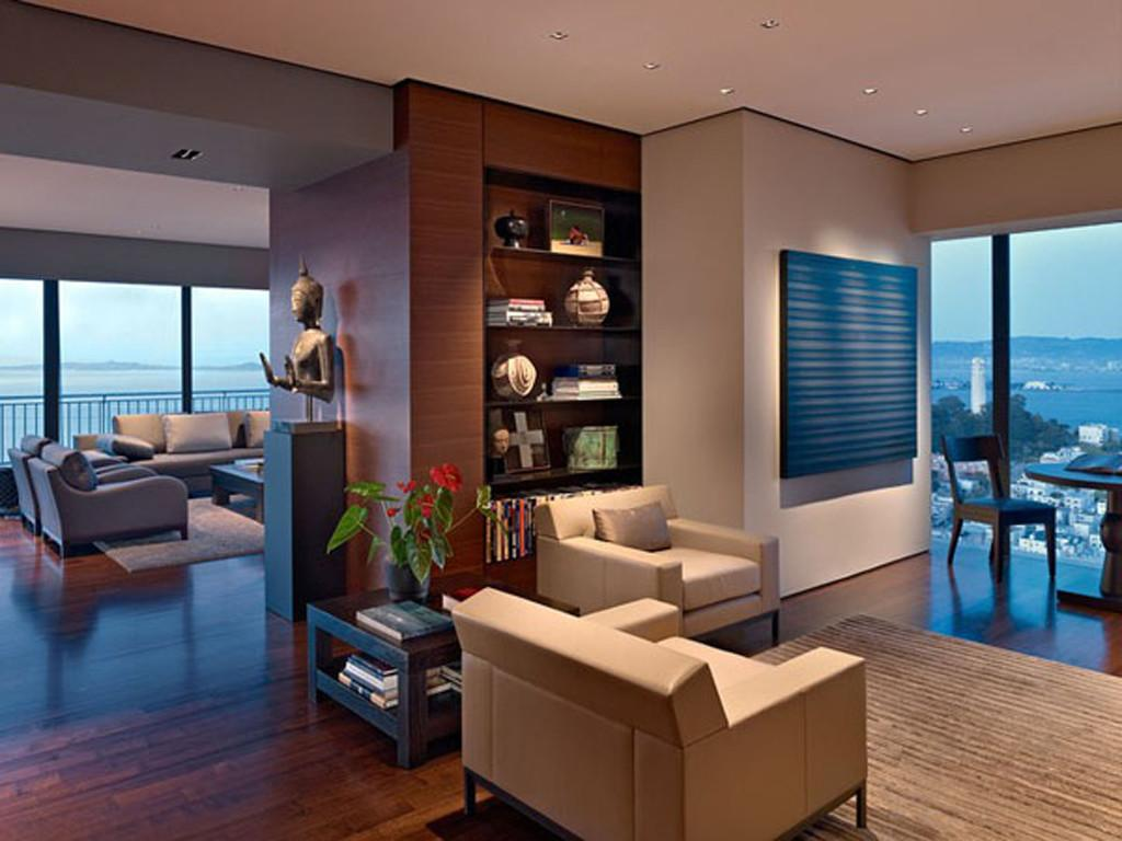 Dazzling Luxury Apartment Designs Iroonie