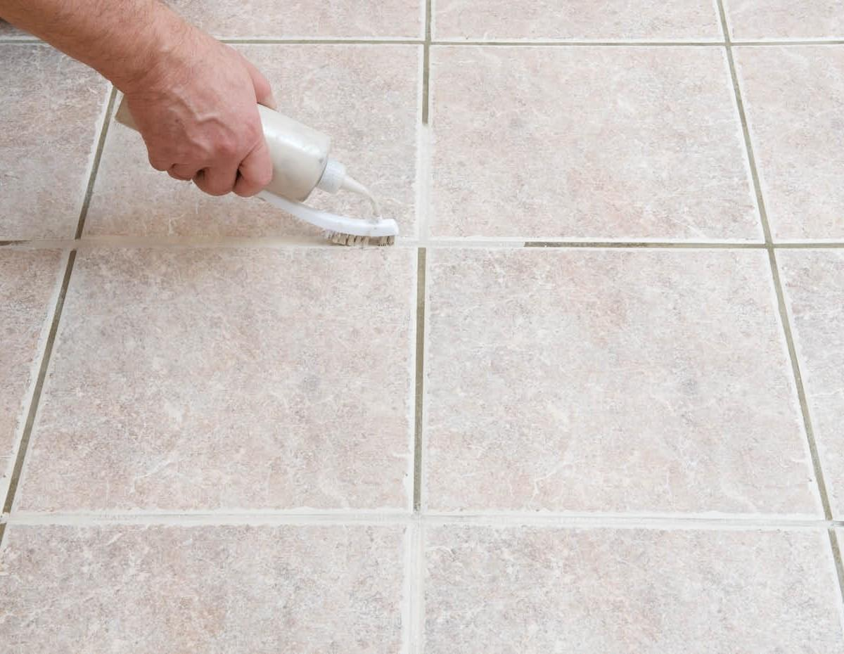Dazzling Miami Tile Grout Cleaning Fort