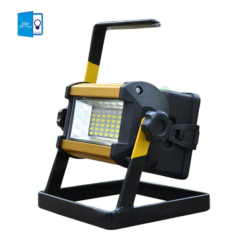 Dbf Waterproof Ip65 Smd3528 36led 30w Led Flood Light