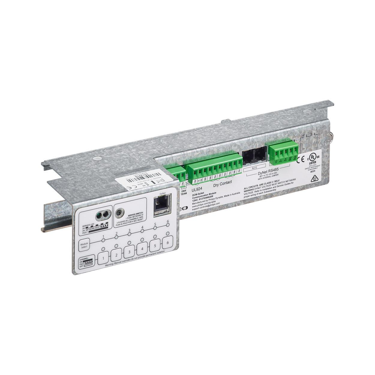 Dcm Dynet Dynalite Multipurpose Controllers Philips Lighting