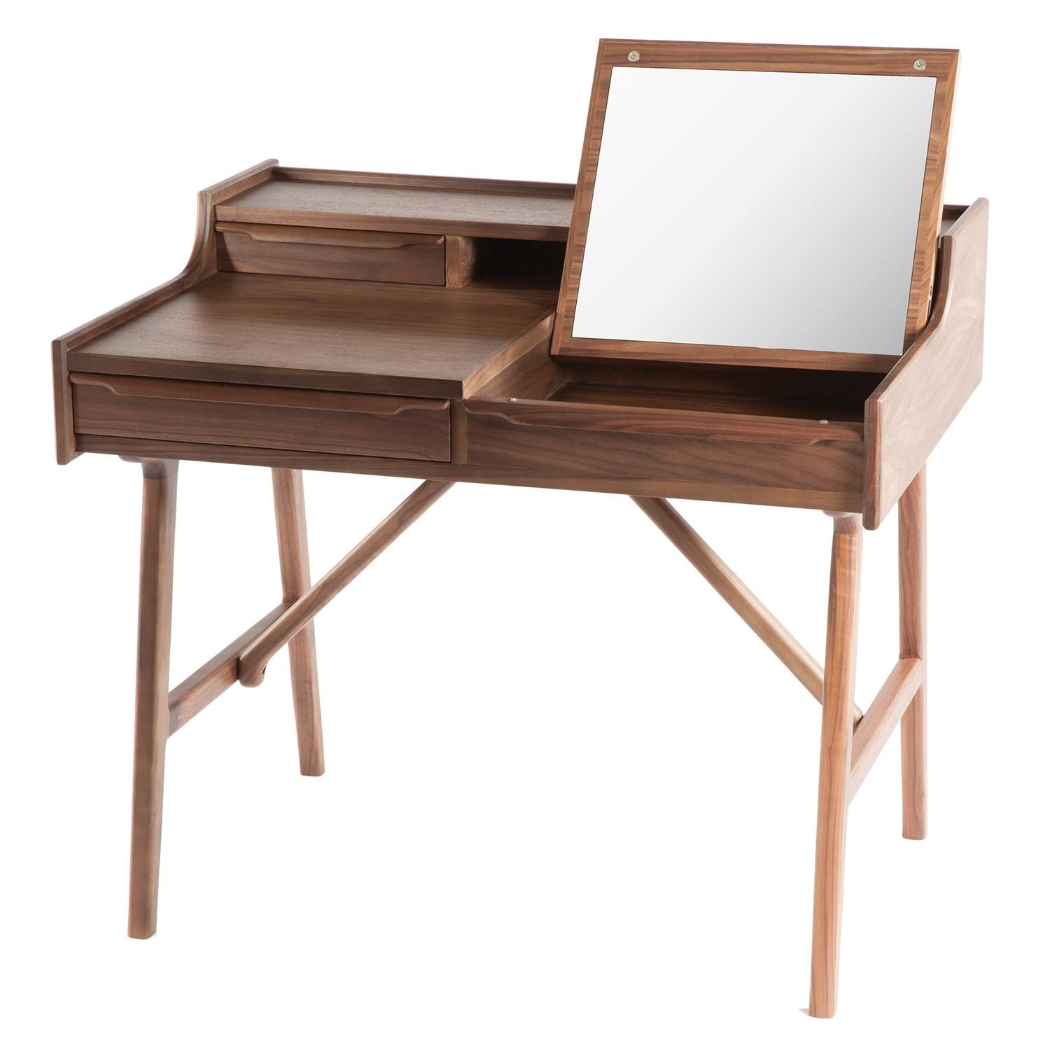 Dcor Design Vanity Desk Mirror