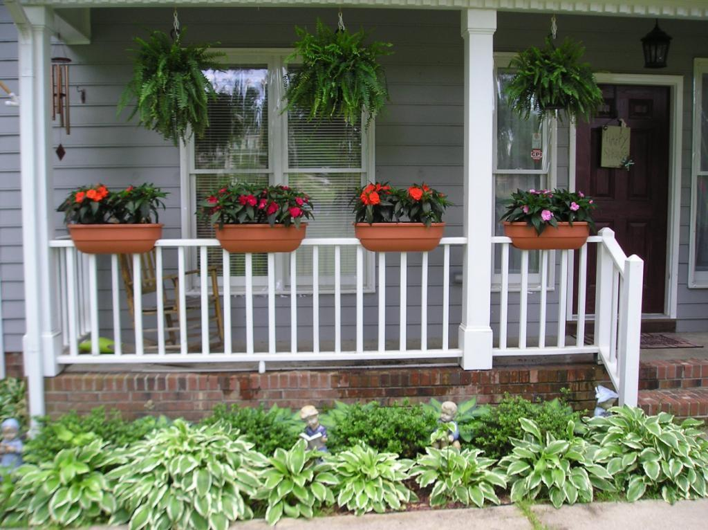Deck Rail Planter Canadian Tire Design Ideas