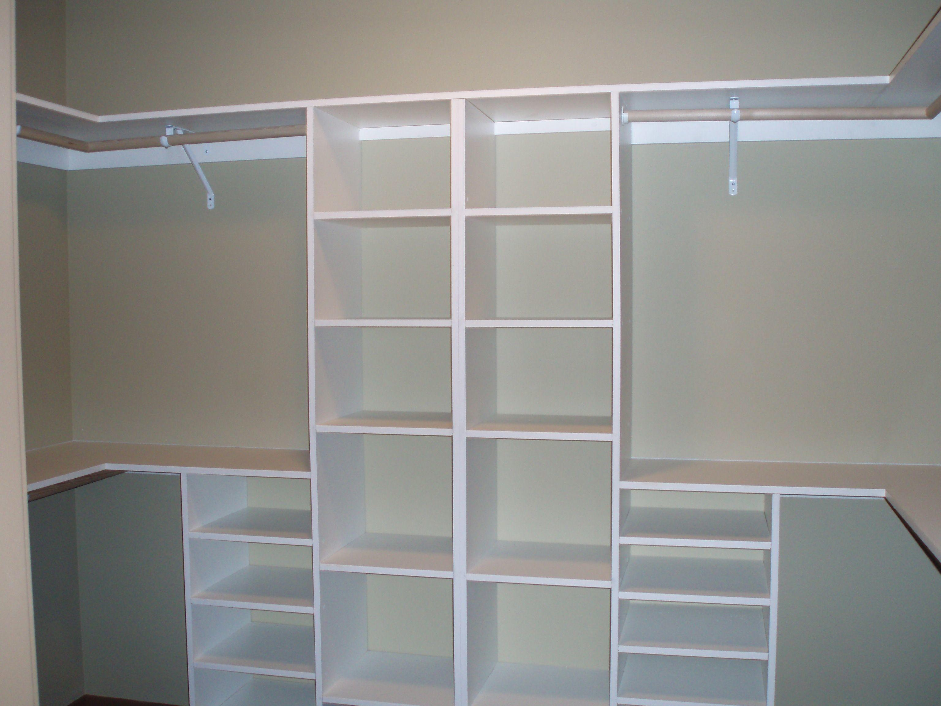Decor Build Closet Remodel Design Ideas Made