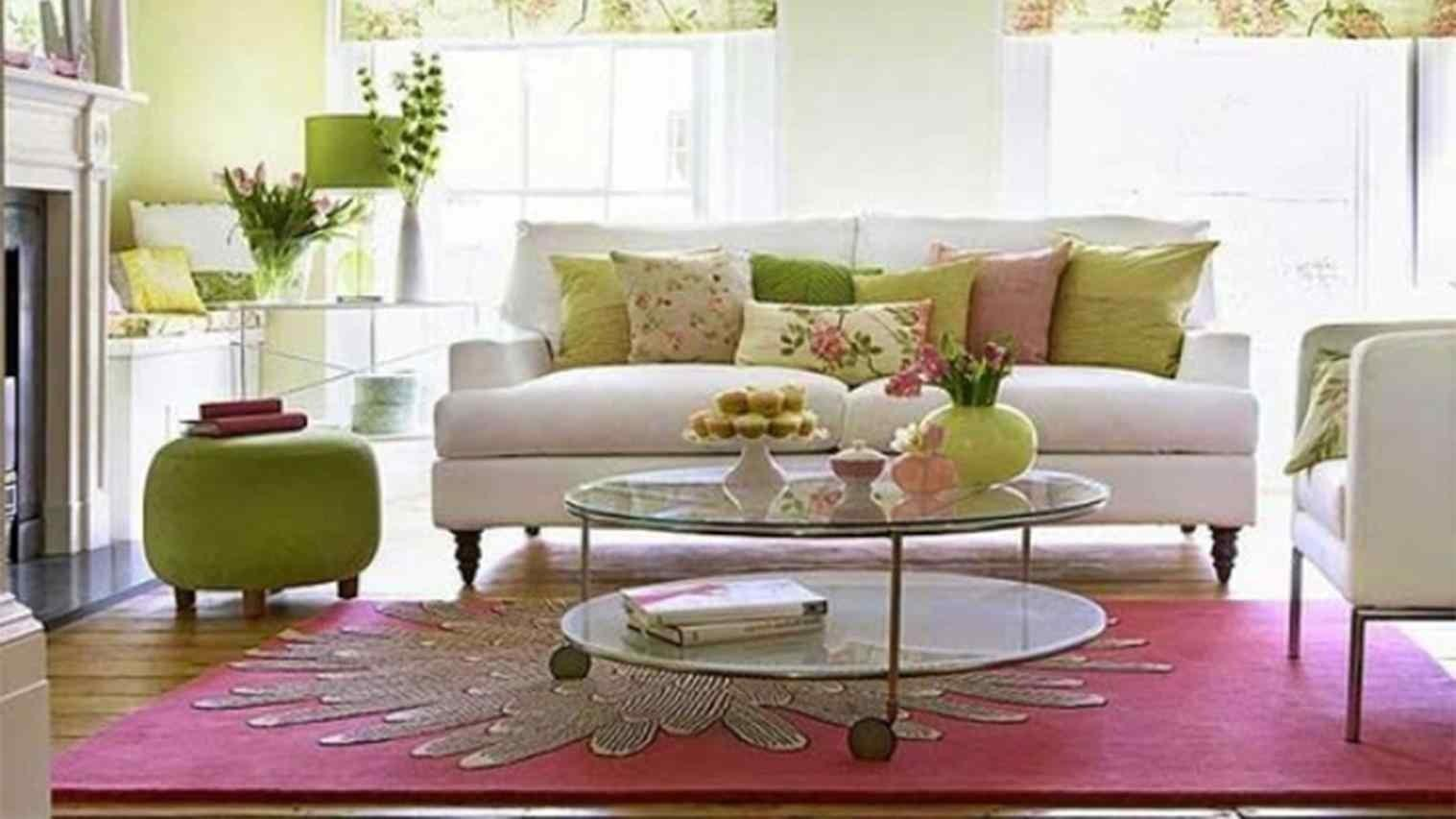 Decor Find Out Make Spring Decorating Ideas