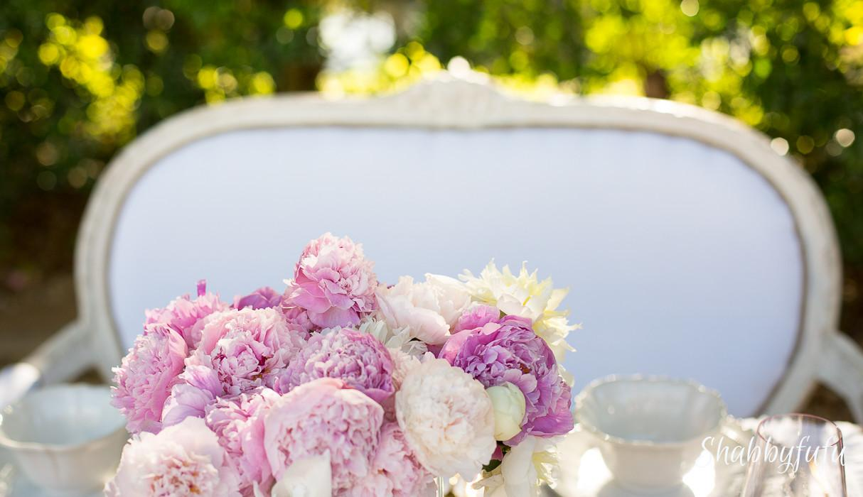 Decor Ideas Table Setting Your Mother Day