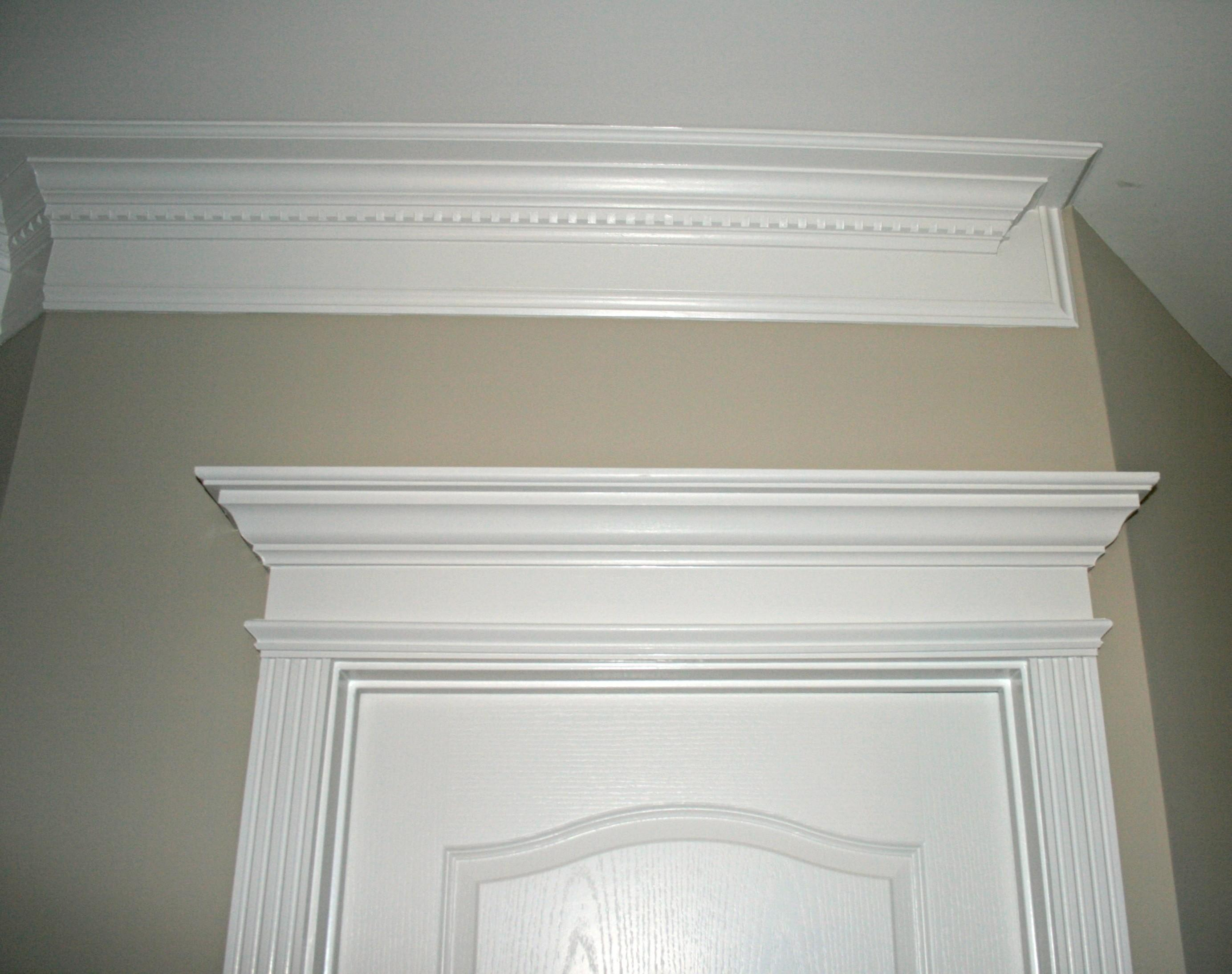Decor Tips Interior Window Sill Moulding Home
