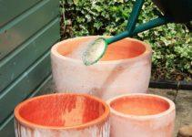 Decorate Clay Pots Tos Diy