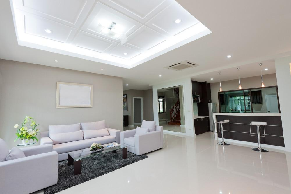 Decorate Low Ceilings Reliable Remodeler