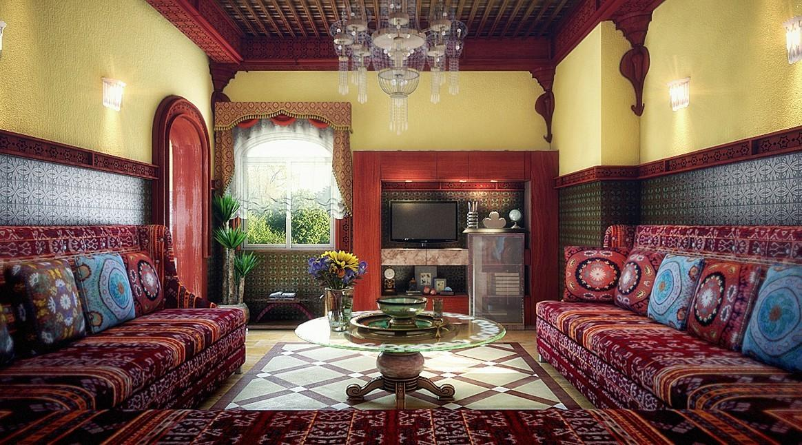 31 Inspirational Moroccan Living Room Decorating Ideas That Everyone Will Adore Trends For 2020 Inspire Design Ideas Decoratorist
