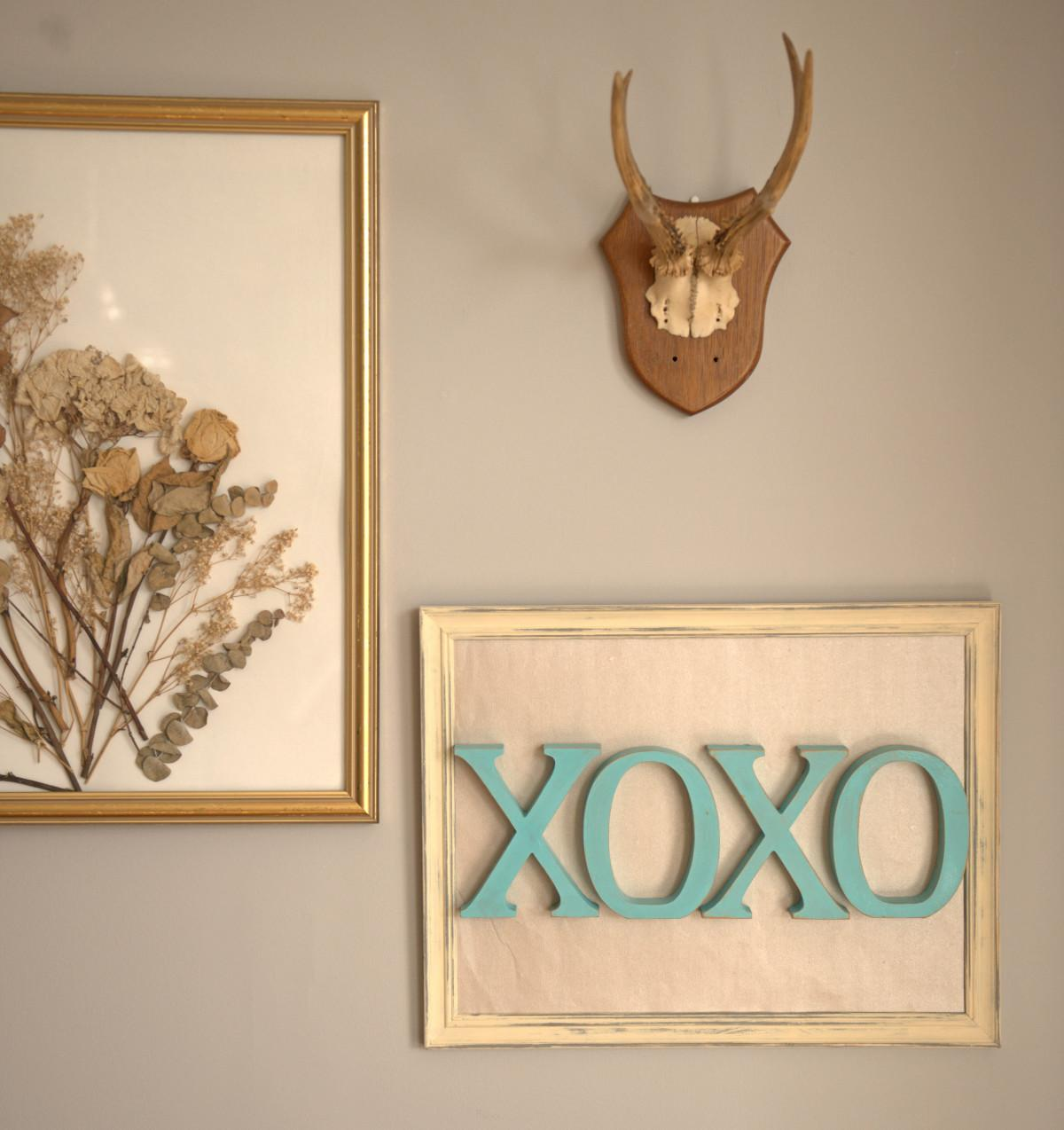 Decorate Wooden Letters Hobbycraft Blog