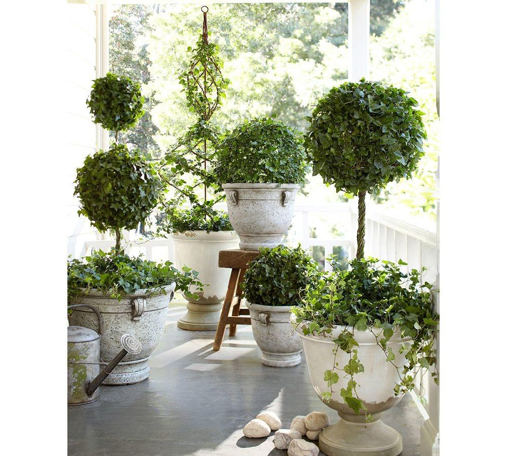 Decorate Your Front Porch Spring