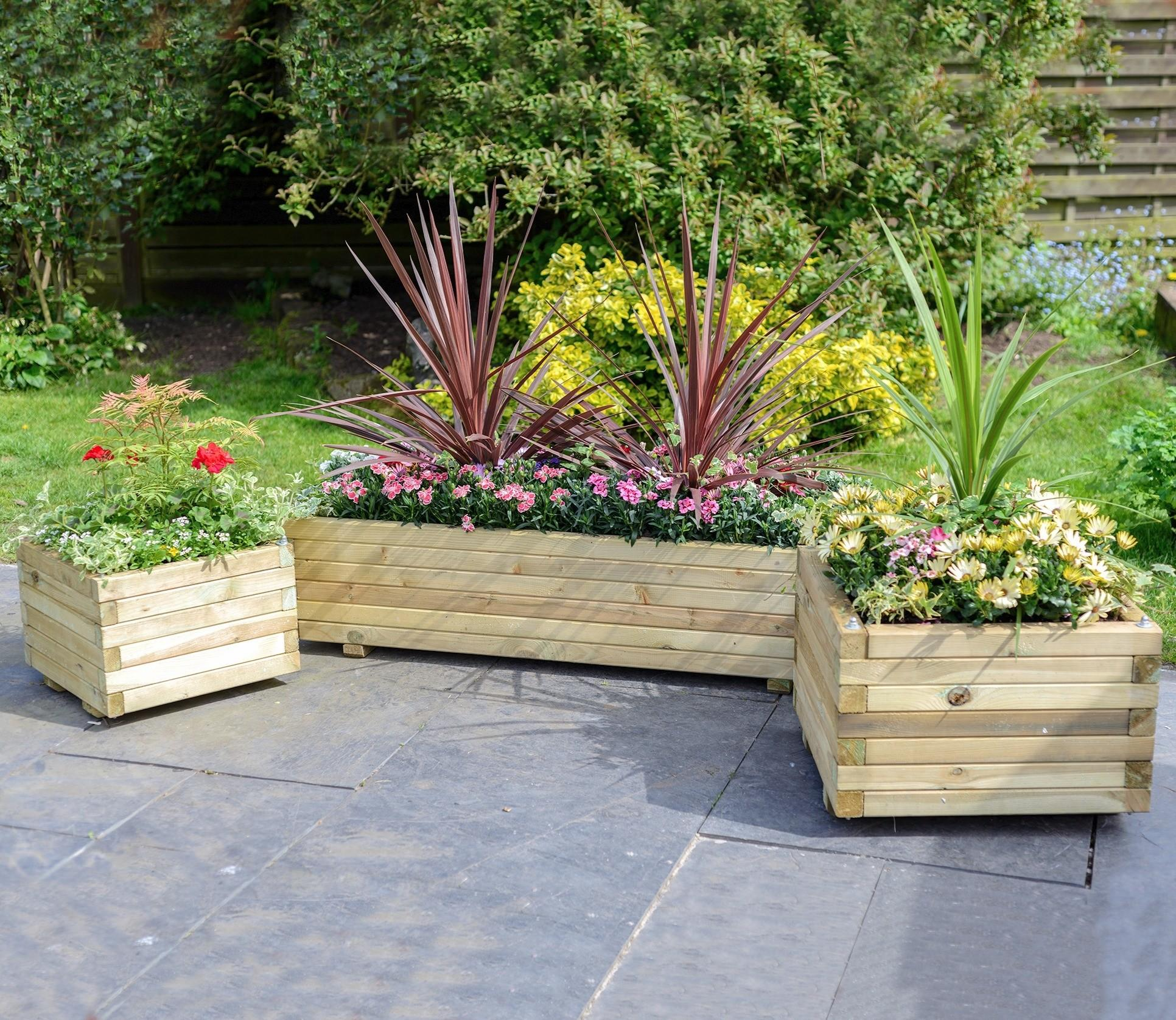 Decorate Your Garden Best Planters Carehomedecor