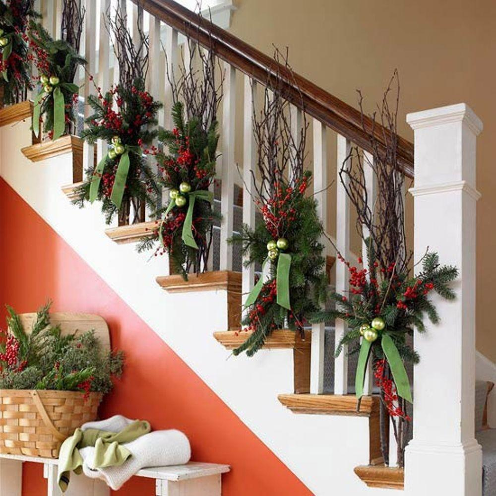 Decorating Christmas Our Empty Nest