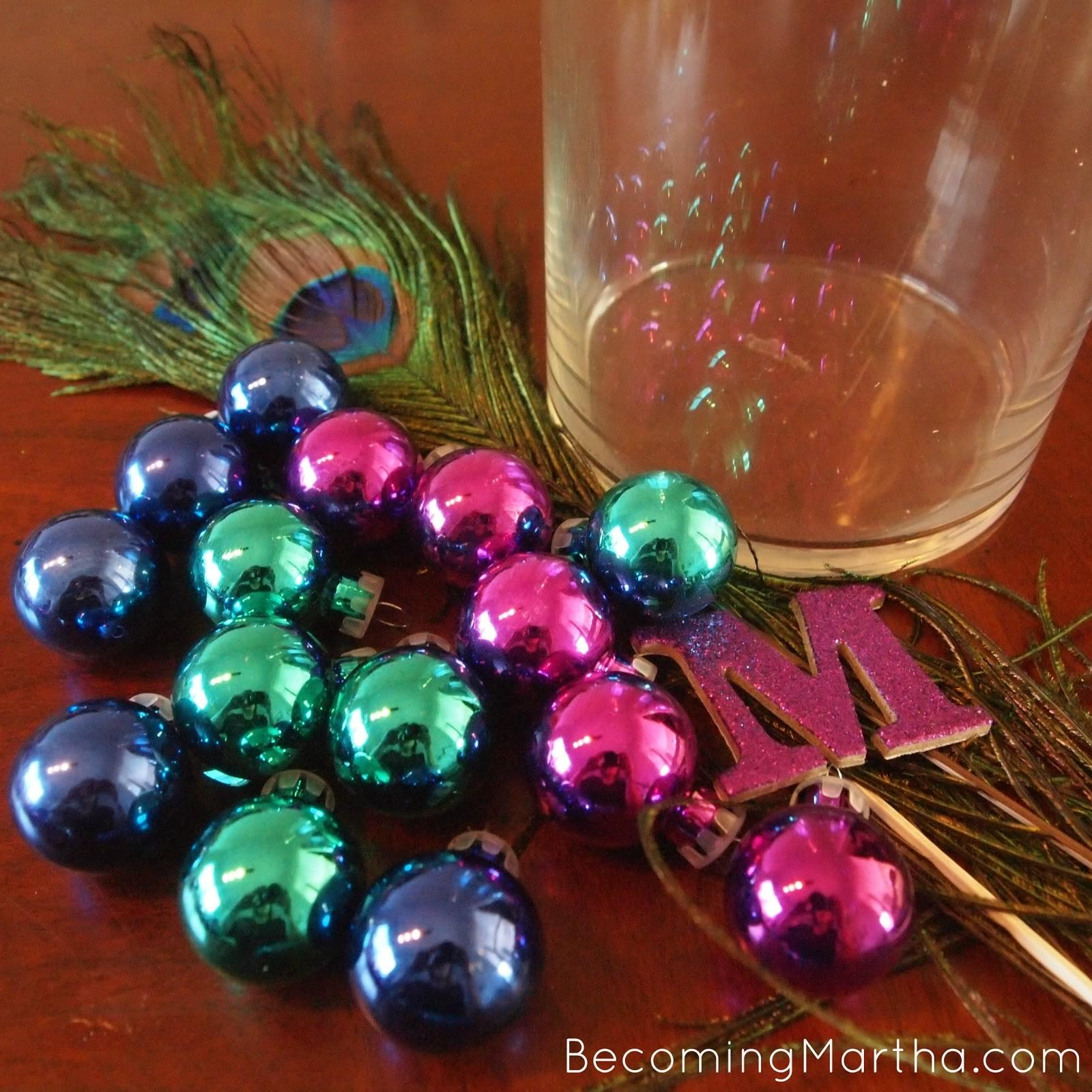 Decorating Fascinating Ideas Christmas Vase Fillers