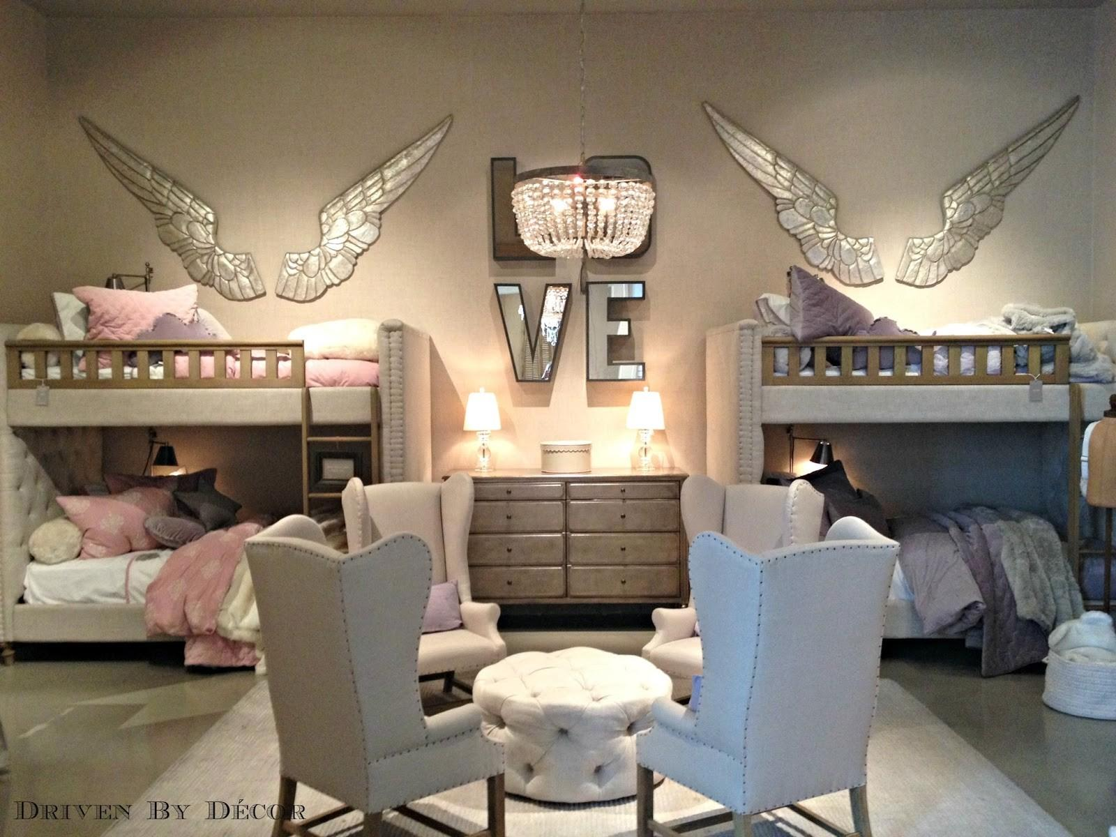 Decorating Nurseries Kids Rooms Inspiration