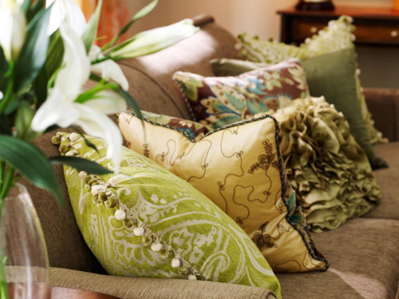 Decorating Pillows Home Decor Accessories