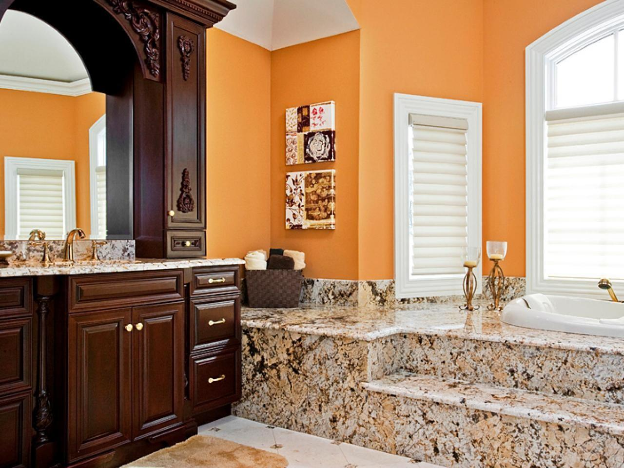 Decorating Warm Rich Colors Color Palette
