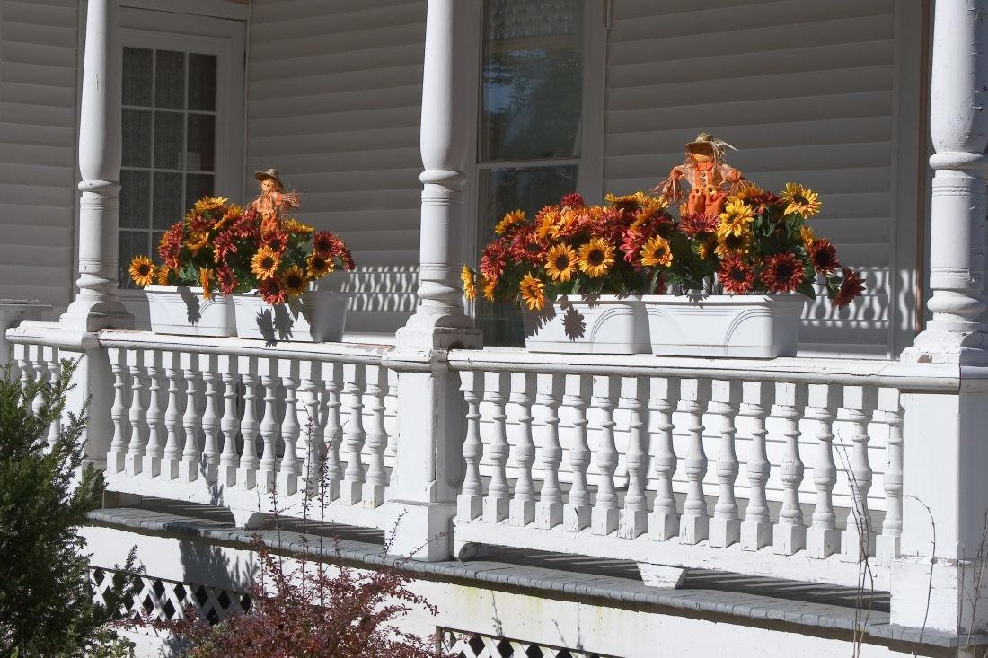 Decorating Your Fall Amac Inc