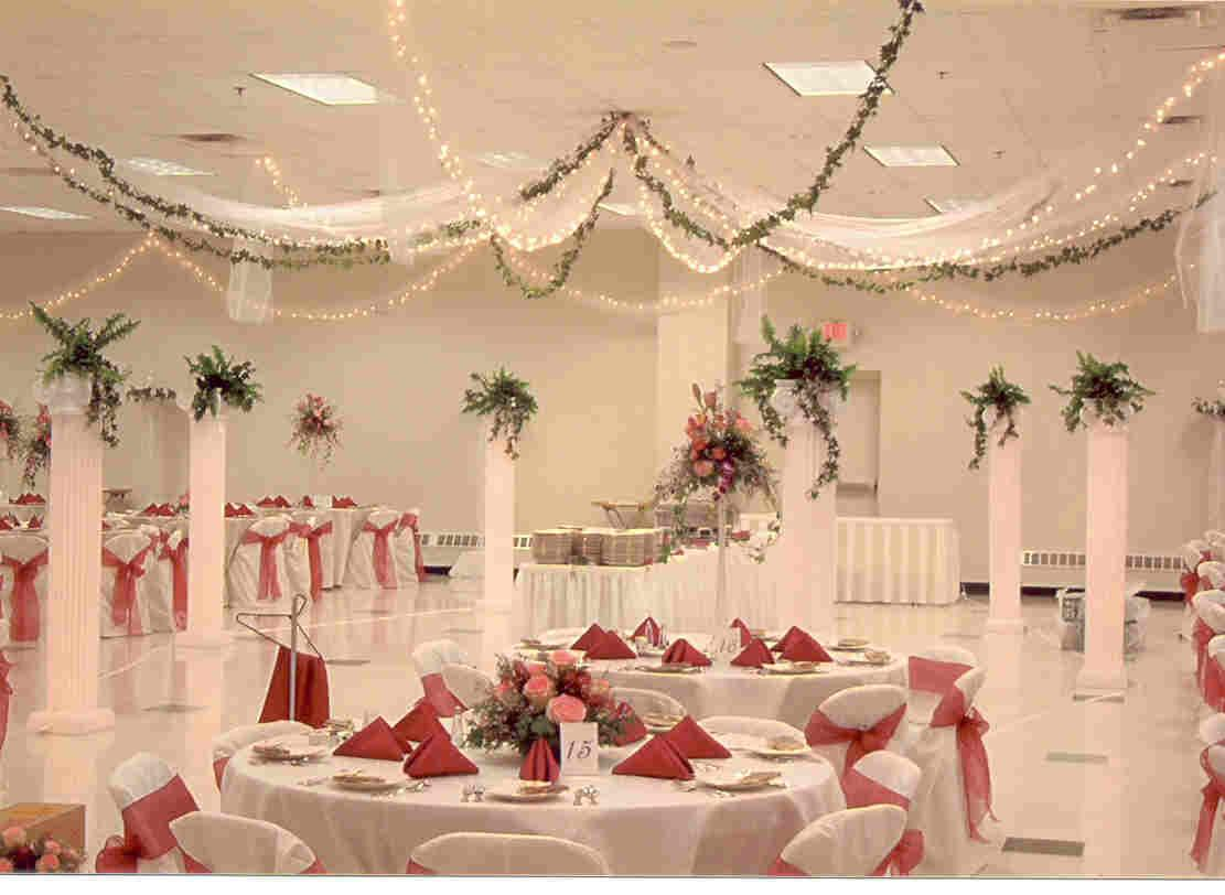 Decoration Wedding Party Ideas 2017 Trends