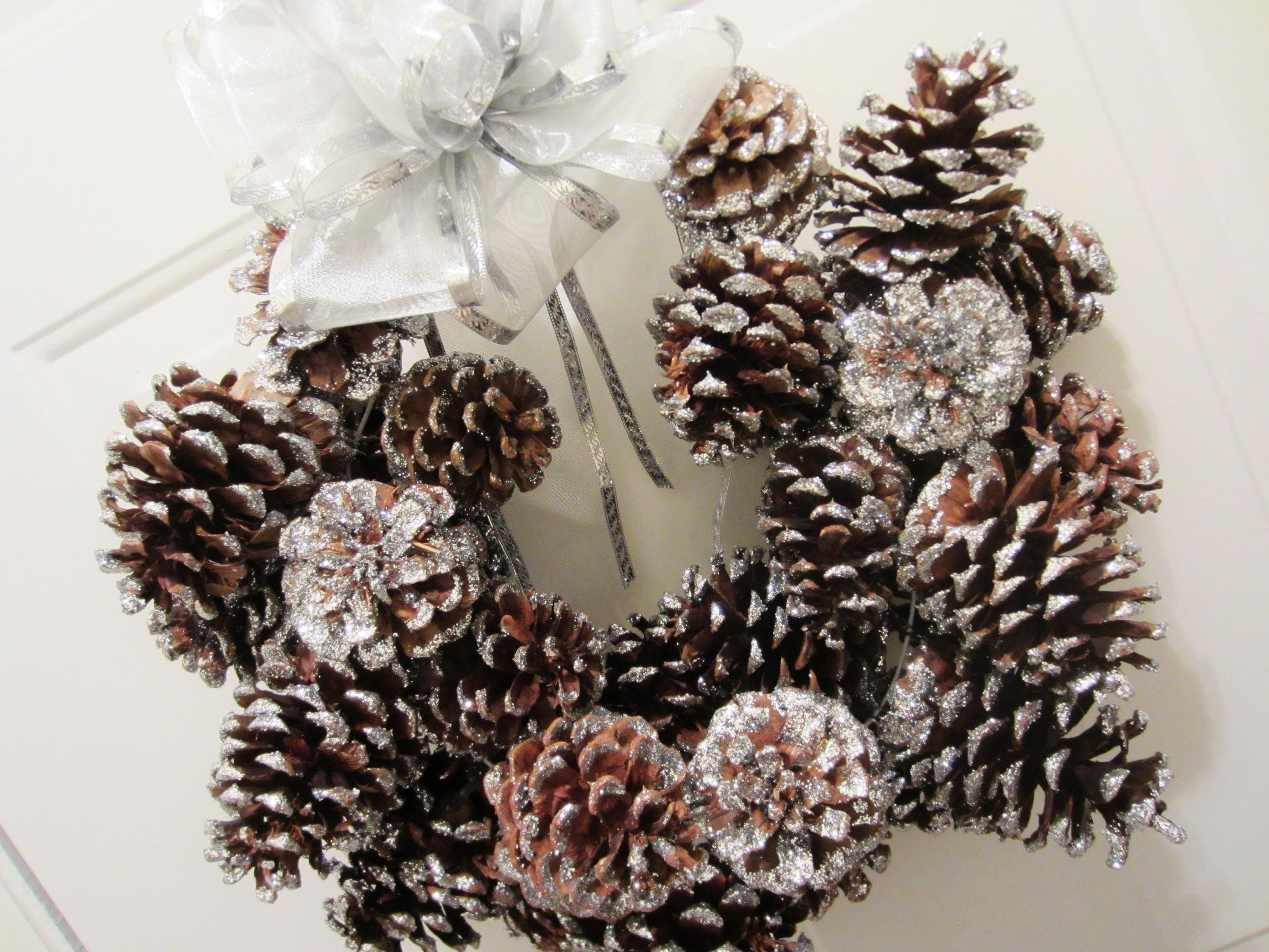 Decorations 1000 Pinecone Crafts