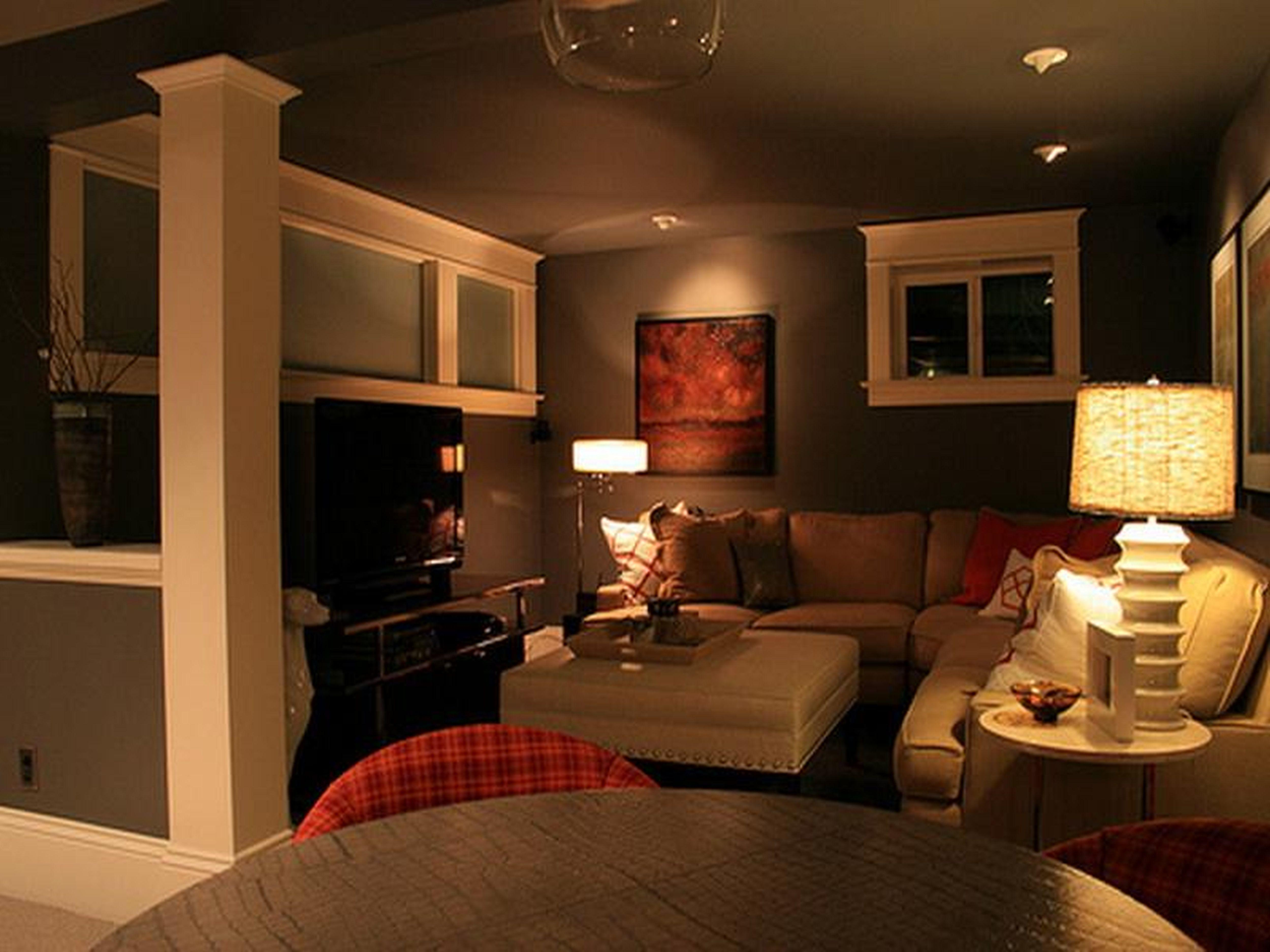 Decorations Awesome Basement Apartment
