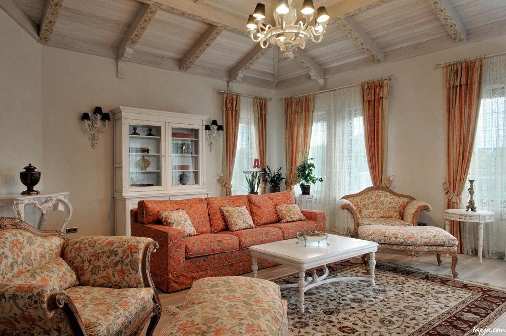 Decorations Chic Beautiful Living Room Design Ideas