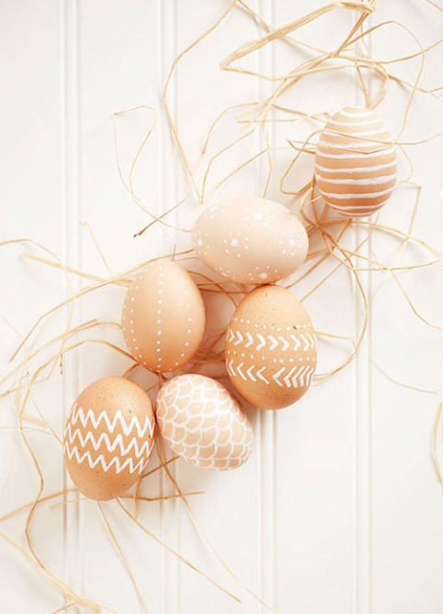 Decorations Creative Easter Decorating Ideas Features Diy