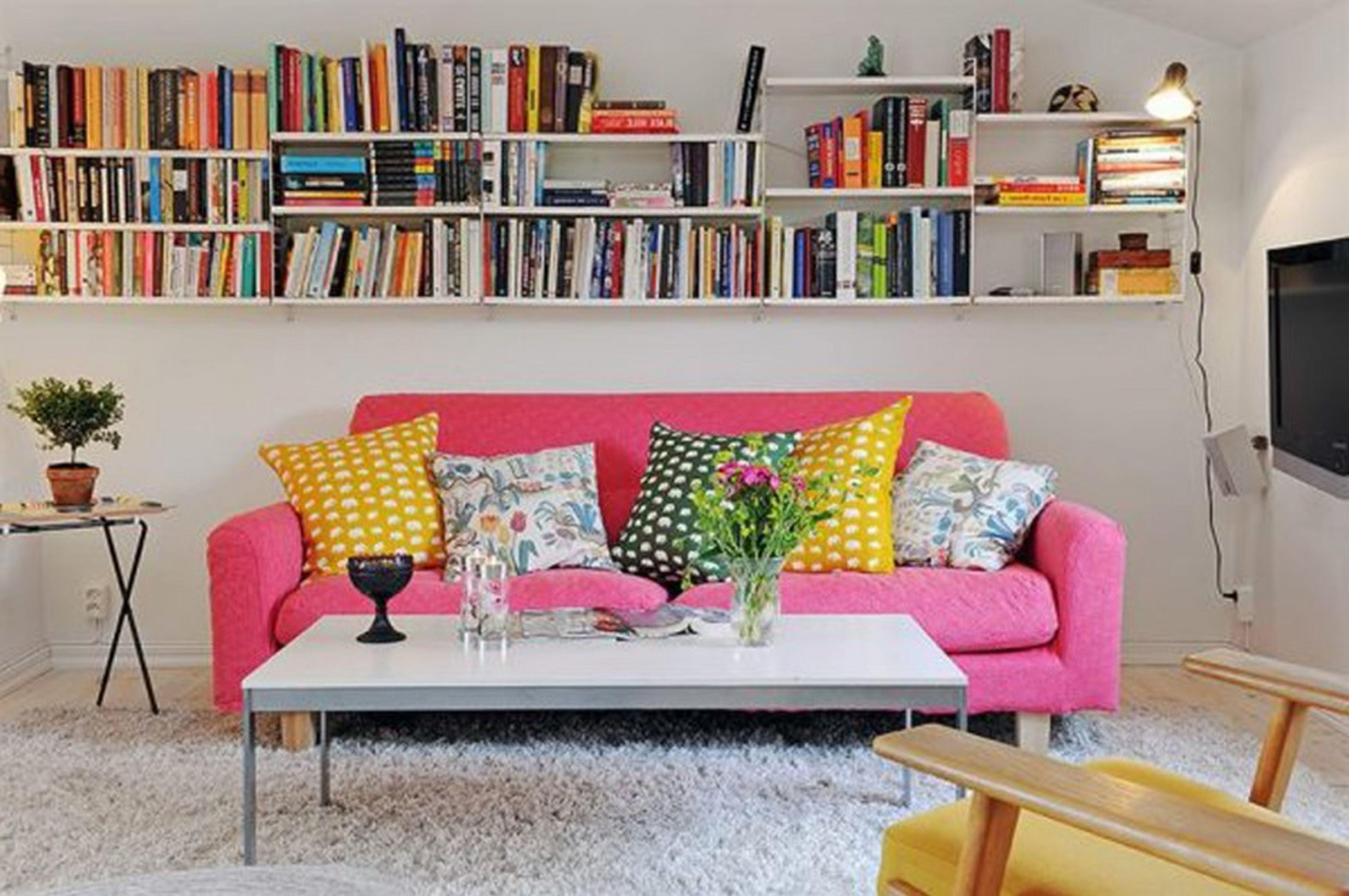 Decorations Fascinating Retro Home Decor Inspirations