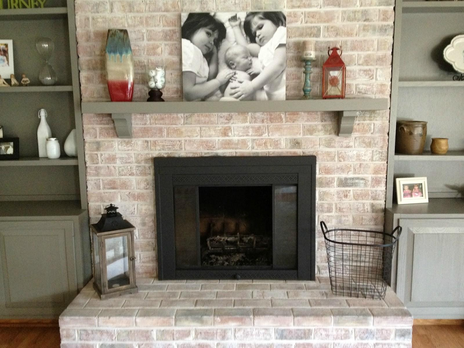 Decorations Gas Fireplace Surrounds Ideas
