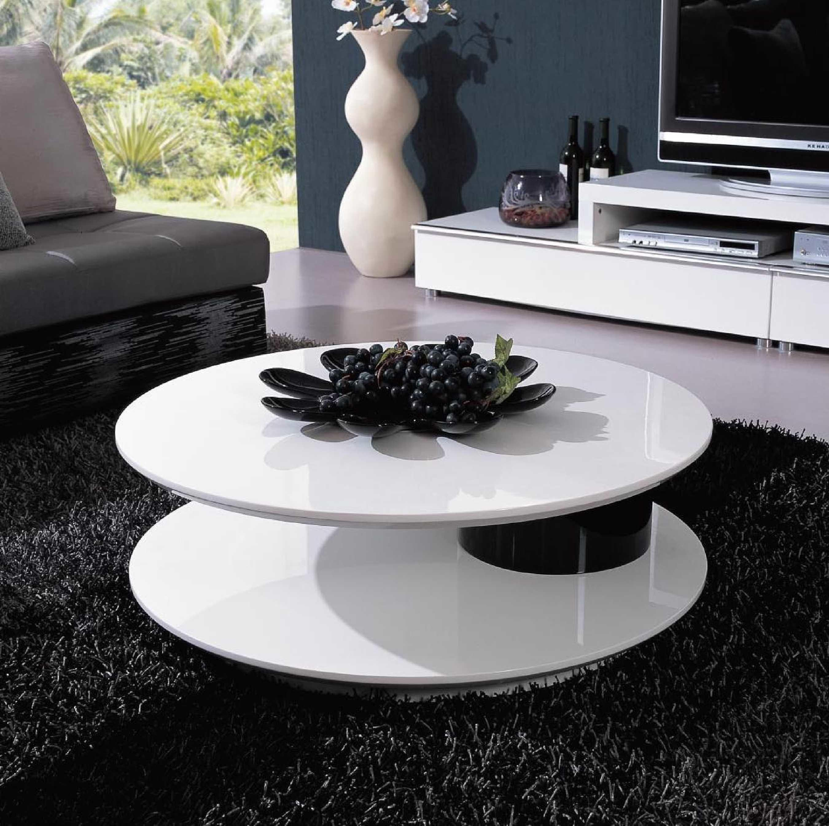 Decorations Glass Top Wooden Coffee Table Collected